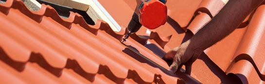save on West End roof installation costs