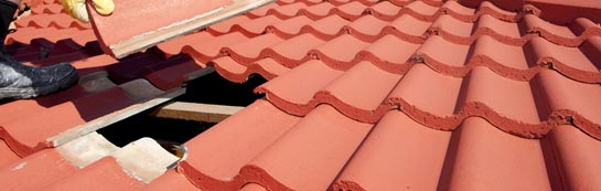 compare West End roof repair quotes